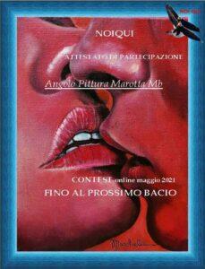 Angolo Pittura Marotta Mb